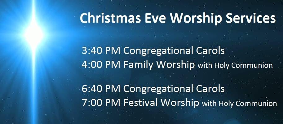 Christmas Eve 340