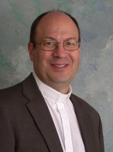 Rev. John Larson